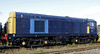 '20907' (20205), Swanwick Junction, Sun 14 October 2012
