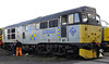 31271 Stratford 1840 - 2001, Swanwick Junction, Sun 14 October 2012