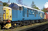 37314, Swanwick Junction, Sun 14 October 2012