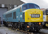 45105, Swanwick Junction, Sun 14 October 2012