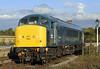 45133 (D40), Swanwick Junction, Sun 14 October 2012