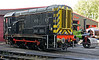 08831, Swanwick Junction, Sun 14 October 2012