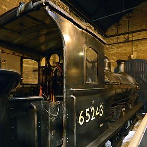 National Railway Museum, 2014