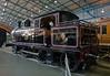 Lancashire & Yorkshire Rly 2-4-2T 1008, National Railway Museum, York, 17 July 2016 2.