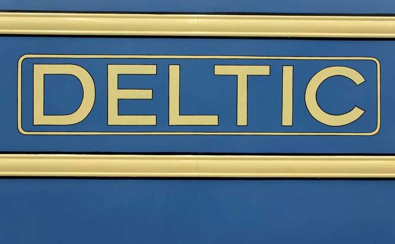 Deltic Prototype, Locomotion, National Railway Museum, Shildon, 26 September 2017 4.