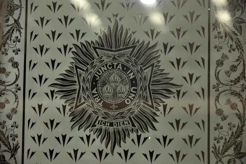 LNWR royal saloon 801, Locomotion, National Railway Museum, Shildon, 26 September 2017 4.