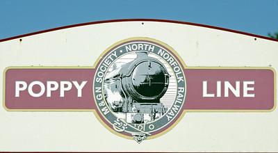 North Norfolk Railway, 2013