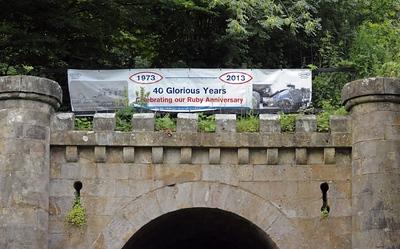 North Yorkshire Moors Railway, 2013