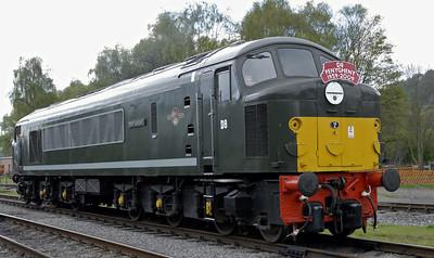 Peak Rail, 2010