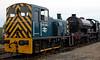 03090 & 61572, National Railway Museum Railfest, York, 28 May 2004