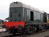 D8000, National Railway Museum Railfest, York, 28 May 2004 2