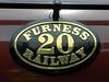 Furness Rly No 20, National Railway Museum Railfest, York, 28 May 2004 2.