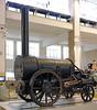 Rocket, Science Museum, London, 26 April 2013 2