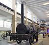 Rocket, Science Museum, London, 26 April 2013 3