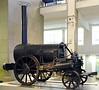 Rocket, Science Museum, London, 26 April 2013 4