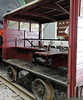 Wickham trolley , Locomotion, National Railway Museum, Shildon, Mon 8 October 2012.  Built by Wickham (899 / 1933) for the LNER, became BR DE 960209.  Petrol-mechanical gang and inspection trolley built in large numbers to carry track personned and their tools.