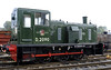 D2090 (03090), Locomotion, National Railway Museum, Shildon, Mon 8 October 2012