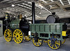 Replica Sans Pareil, Locomotion, National Railway Museum, Shildon, Mon 8 October 2012 2.