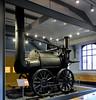 Sans Pareil, Locomotion, National Railway Museum, Shildon, Mon 8 October 2012 2.