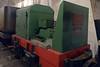 Redland, Amberley museum, Sun 12 October 2014.  Orenstein & Koppel 6193 / 1937, 600mm gauge, operatonal.
