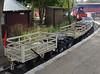 No 2 Bevan, Bressingham, Sun 1 September 2013 2.  Seen with a demonstration slate train.