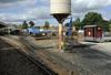 Arriving at Aylsham, Fri 30 August 2013 - 1204.