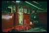Deutsche Reichsbahn 99.3462, Boston Lodge, Porthmadog, 5 October 1974.  Photo by Les Tindall.