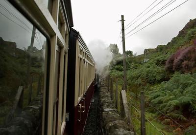 Ffestiniog Railway, 2009-11