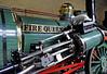 Fire Queen, Penrhyn Castle, Mon 22 August 2011 10.