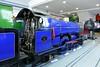 Synolda, Ravenglass & Eskdale Railway museum, Ravenglass, Tues 20 March 2018 2.