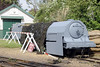 Armoured train mock-up, New Romney, Fri 8 June 2012 2