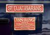 Jatibarang No 9, Statfold Barn Railway, Sat 8 August 2015 2