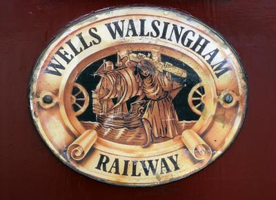 Wells & Walsingham Railway, 2013