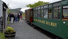 'Eisteddfod  carriage' (No 7), Pen-y-Mount, Sat 29 May 2010 - 1415