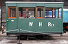 Four wheel coach No 6, Gelert's Farm, Porthmadog, Sat 29 May 2010