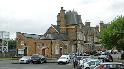 Welshpool & Llanfair Railway, 2011
