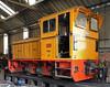 Taiwan Sugar Corporation No 175, Llanfair Caereinion, Fri 26 August 2011 1.  230hp 6wDM built by Diema of Bremen in 1979.