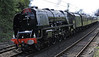 6233 Duchess of Sutherland, 1Z33, Hest Bank, Sat 8 May 2010 - 1138 2