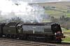 34067 Tangmere, 1Z86, Greenholme, Thurs 12 April 2012 - 1209 2.