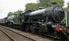 57316, 61994 The Great Marquess & 60009 Union of South Africa, 5Z90, Carnforth, Wed 2 July 2014 - 2001 2