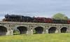 48151, 45699 Galatea & 46115 Scots Guardsman, 5Z70, Melling, Mon 2 June 2014 - 1858 2