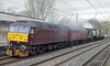 47580 County of Essex, 34067 Tangmere & 47760, 5Z67, Lancaster, Wed 14 April 2016 3