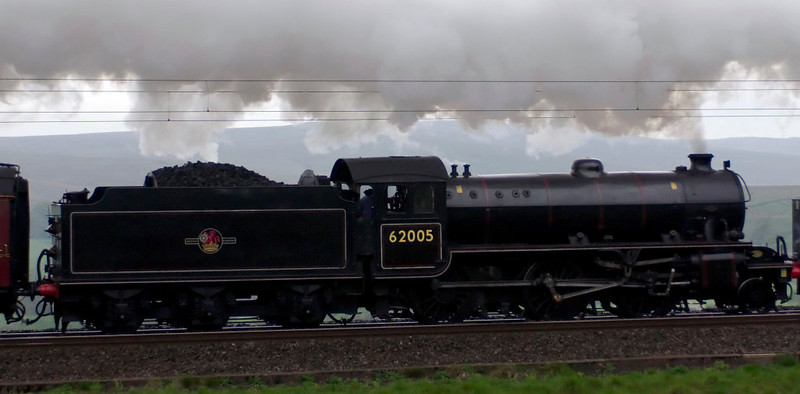 62005, 5Z32, Scout Green, 16 May 2007 - 0707