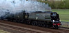 34067 Tangmere, 1Z23, Winwick, 8 April 2009 - 1706 2