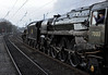 44871 & 70013 Oliver Cromwell, 5Z87, Lancaster, Thurs 8 April 2010 - 1953 2