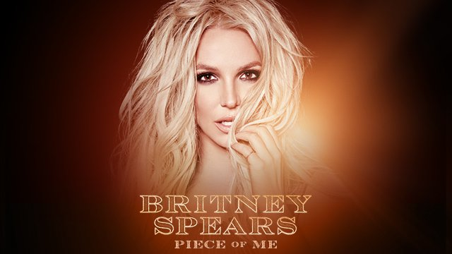 Britney Spears - Piece of Me Tour