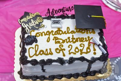 Britney's Graduation_101