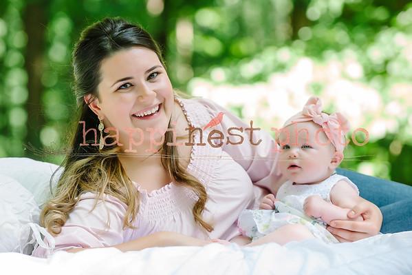 Britt Mother's Day