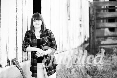 Brittany Dush Fall Senior Session (43)
