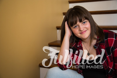 Brittany Dush Fall Senior Session (27)